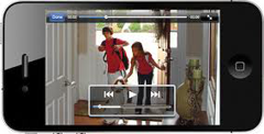 Home Security Cameras to Watch Your Kids