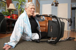 Keeping Elderly Safe with Nursing Home Security Systems