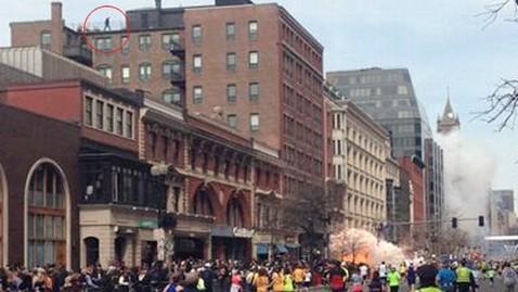 Security Issue Boston Marathon Bombing