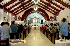 Church Security Camera Systems for New York Churches