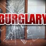 burglary door