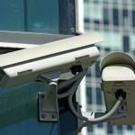 Business Security Camera