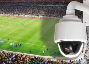 stadium security systems