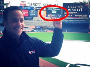 total security ceo at yankee stadium