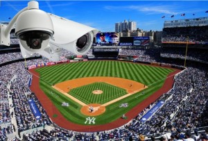 stadium security systems
