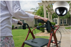 nursing home security systems