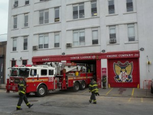Fire Department Security Camera Systems Long Island Nyc
