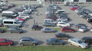 Security Cameras for Parking Lots