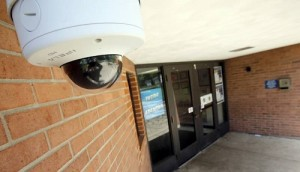 School Surveillance Cameras