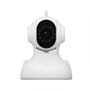 Visible Security Cameras Suffolk County
