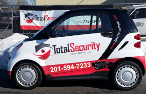 Total Security Camera Installations Bergen County NJ