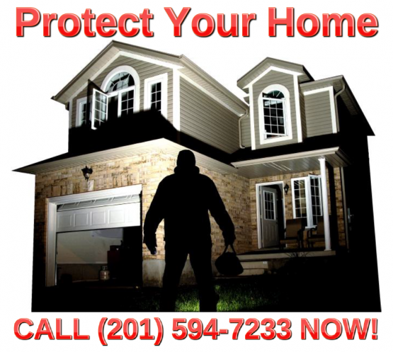 home security camera installer in Bergen County NJ