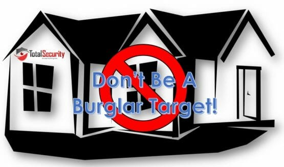 home burglar alarm systems installations in Bergen County, New Jersey