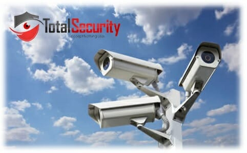 Total Security systems upgrade at railroad service facilities