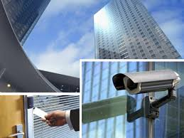 Business Security Systems to prevent theft