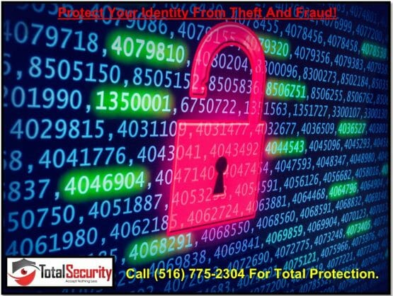 Cyber Security, Identity Monitoring & Tehft Protection Services Long Island, NYC, New York
