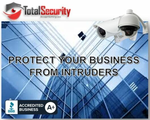 Commercial Security Systems For Long Island Businesses