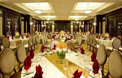 Catering and Event Hall Security Tips