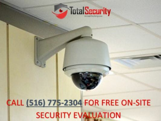 Total Security's Successful Installation Of Access Control Systems At The Office of the Inspector General
