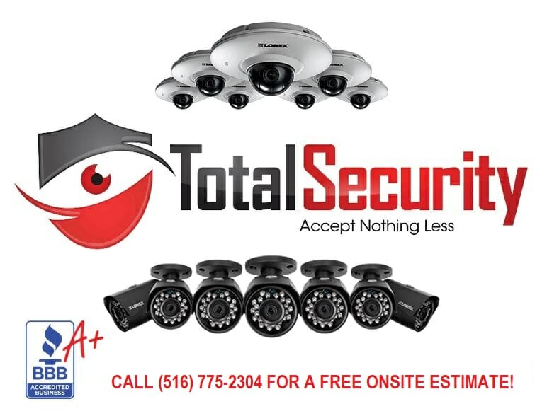 manufacturing facility video surveillance