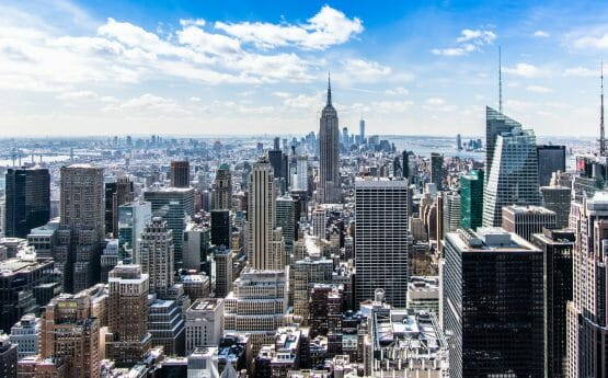 video intercom benefits for NYC businesses