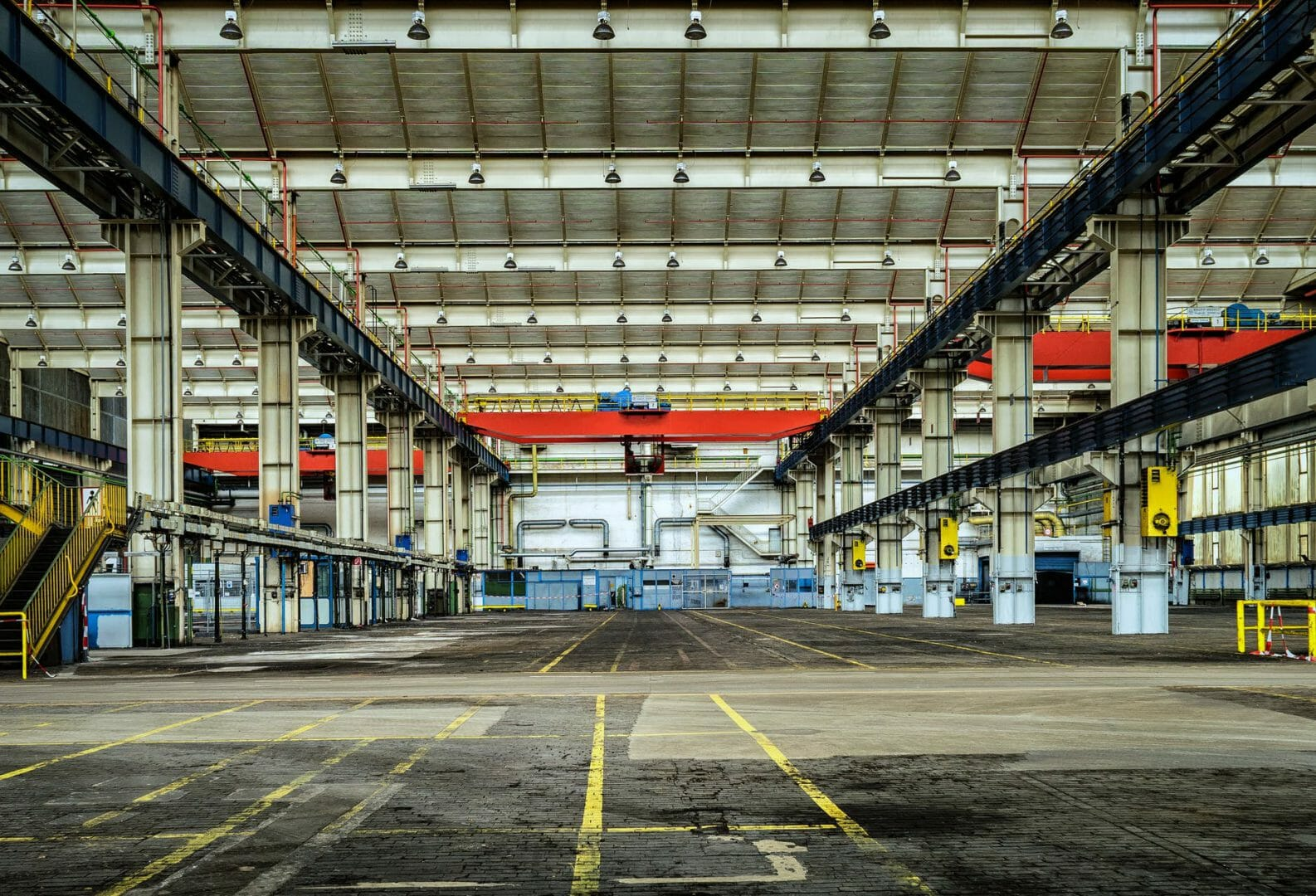 security systems for suffolk county warehouses
