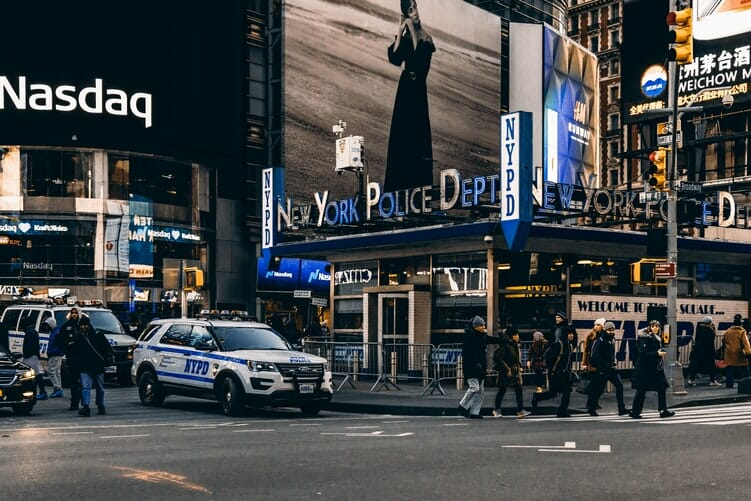 protecting your business after NYPD is defunded