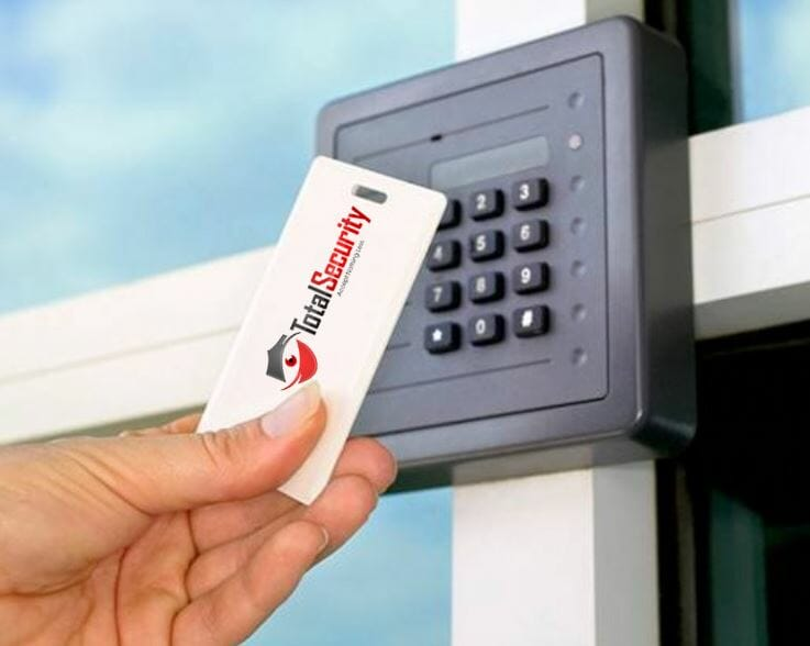 access control systems installation in Suffolk County, NY